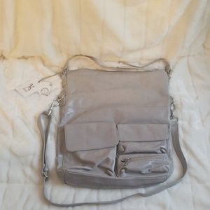 HOBO Crossbody messenger